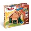 Teifoc - Set de constructie - Casa cu tigla - 1