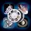 Buki France - Proiector Planetarium 2 in 1 - 3